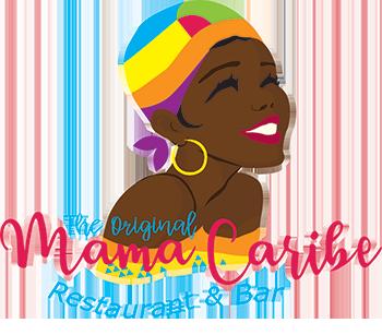 Mama Caribe Restaurant Logo