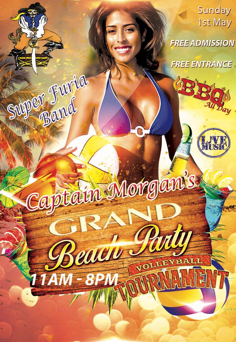 grand-beach=party