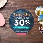 Beach Bliss Special