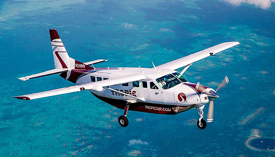 Flights to Ambergris Caye, Belize