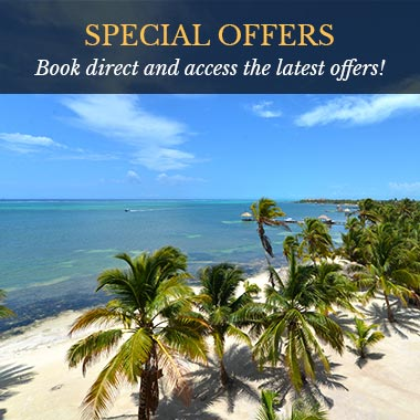 Special Offers - Captain Morgan's Retreat. Belize