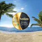 Captain Morgan's Retreat is Belize Gold Standard Certified